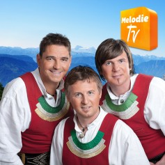 Melodie TV Trio Alpin